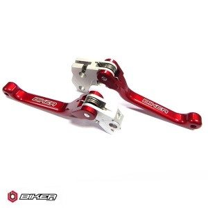 Kit Manetes Retráteis Biker CRF 230f 1
