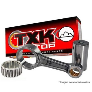 Biela TXK Fazer Lander 250 Injection Power