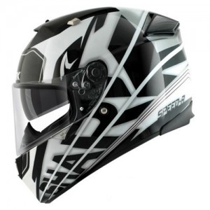 Capacete Shark - Speed R - KWS